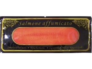 NORITA  SALMONE NORVERGESE PREAFFETTATO  kg 1