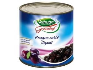 VALFRUTTA GRANCHEF PRUGNE COTTE GIGANTI  KG 3