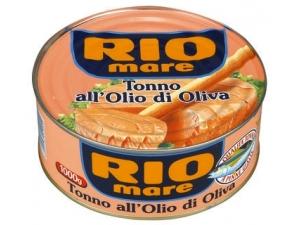 Rio mare  tonno all'olio di oliva 1 kg