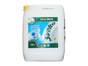 Svelto liquido lavastoviglie lt 10