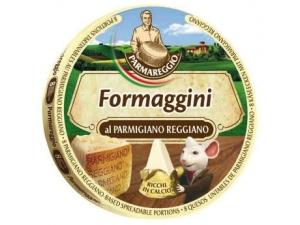 Parmareggio  8 formaggini al parmigiano reggiano  gr 140