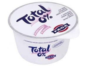 Fage total yogurt greco  • magro 0% • magro 2% • intero  gr 170