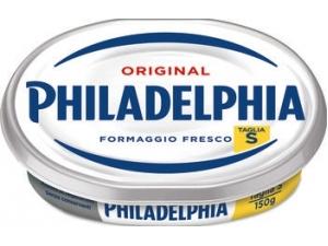Philadelphia classico gr 150
