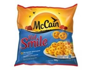 Mc cain  kid smile gr 600