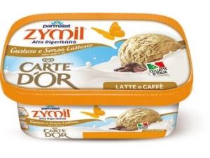 Carte d'or zymil gelato senza lattosio vari gusti - gr 380