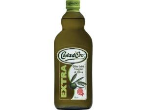 Costa d'oro olio extra vergine di oliva lt 1