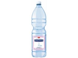 Sorgesana  acqua minerale naturale lt 2