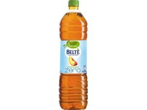 Vera beltè • limone • pesca • senza zucchero lt 1,5