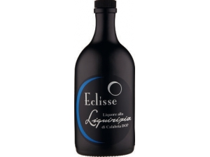 Eclisse  Liquirizia Di Calabria Dop  Cl 50 22 gradi