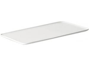 Table top vassoio rettangolare cm 33,5x18x1,7