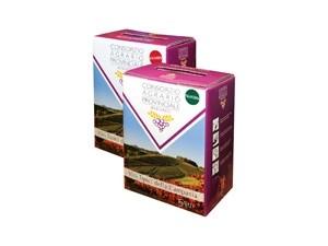 Cantine del taburno • aglianico • falanghina bag in box lt 5