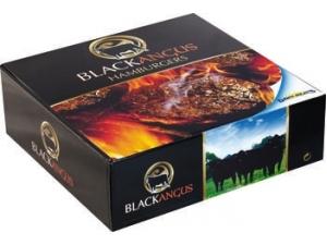 Dawn meat hamburger  black angus  gr 200 x 20