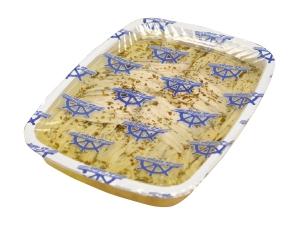Le delizie  filetti di alici • in olio • piccanti kg 1