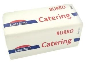 Biraghi burro catering kg 1