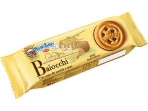 Mulino bianco  baiocchi snack  monoporzione gr 28