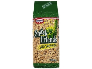 Cameo snack friends  arachidi tostate e salate  kg 1