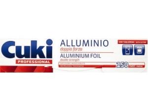Cuki rollo alluminio mt 150