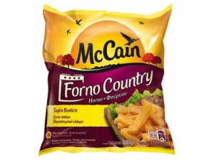 Mc cain forno country gr 600