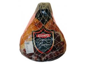 Conti prosciutto di parma disossato kg 7,5 ca. - al kg