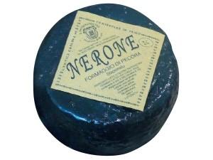 Antica cascina pecorino nerone kg 1,4 ca. al kg