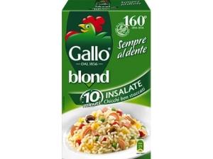 Gallo blond  riso per insalate kg 1