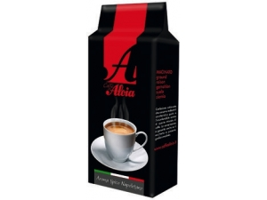 Aloia  caffè aroma  tipico napoletano gr 250