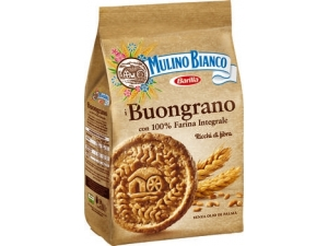 Mulino bianco  biscotti • rigoli •pannocchie • campagnole • buongrano  gr 350/400