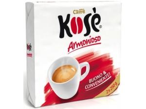 Kosè caffè armonioso gr 250 x 2