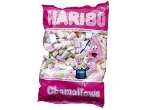 Haribo  Chamallows vari tipi kg 1