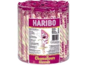 Haribo  Chamallows GIRONDO pz 60