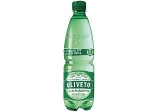 Uliveto acqua minerale naturale cl 50