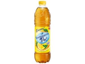 San Benedetto  Thè Classico/Senza Zucchero  • Limone • Pesca  Lt 1,5