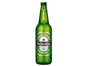 HEINEKEN birra  cl 66