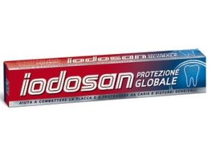 Iodosan  dentifricio protezione globale ml 75