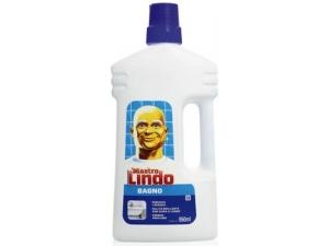 Mastro lindo   detergente • pavimenti vari tipi • bagno  ml 950