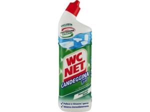 Wc net   liquido gel • CANDEGGINA • DISINCROSTANTE • CANDEGGINA PROFUMATA ml 700
