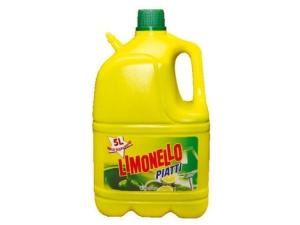 Limonello detersivo piatti lt 5