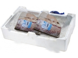 Filone di pesce spada decongelato pescato FAO 34/47/51/57/77