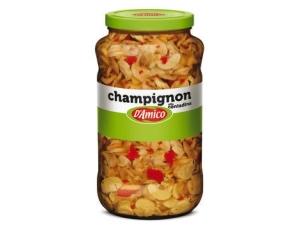 D'amico  champignon alla contadina kg 2,9