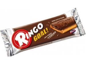 Pavesi  ringo goal!  • latte • cacao monoporzione gr 28