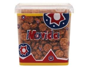 Movida rice cracker secchiello kg 1,2