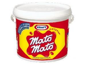 Kraft mato mato ketchup kg 5,5