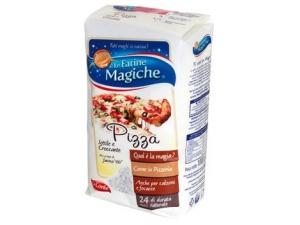 """Le farine magiche farina """"00"""" per pizza kg 1"""