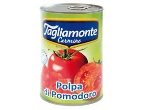 Tagliamonte carmine  polpa di pomodoro gr 400