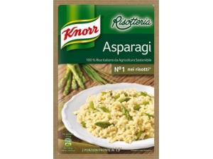 Knorr  risotteria  varie ricette gr 175