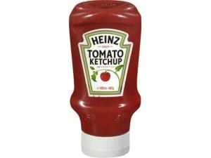 Heinz ketchup top down gr 460