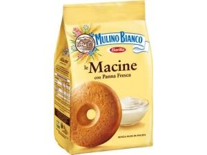 Mulino bianco  biscotti • tarallucci gr 350 • macine gr 350 • galletti gr 350 • spicchi di sole gr 400 • girotondi gr 350