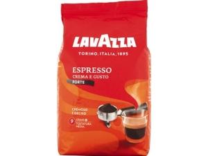 Lavazza caffè espresso  crema e gusto in grani kg 1