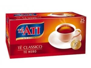 Ati  tè classico  25 filtri