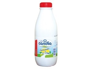 Candia  latte uht intero  lt 1